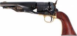Pietta - Rewolwer 1860 Colt Army Sheriff Steel kal. 44 (CSA44)