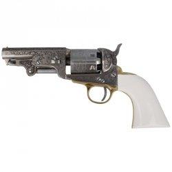 Pietta - Rewolwer 1851 Colt Navy Yank Captain .36 (YASBOS36/CAP/IG)