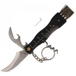 Nóż do grzybów Martinez Albainox 60mm (10593)