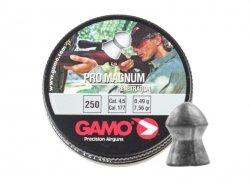 Gamo - Śrut diabolo Pro Magnum 4,5mm 250szt.