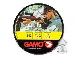 Gamo - Śrut diabolo Magnum 4,5mm 250szt.