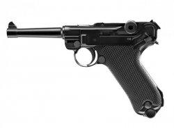 Legends - Wiatrówka P08 4,5mm BlowBack
