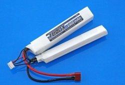 Redox - Akumulator LiPo 11,1V 2400mAh 20C