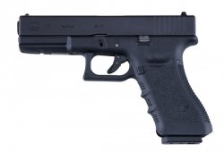 WE - Replika Glock 17 Gen3