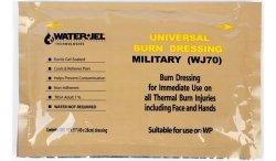 Water-Jel - Sterylny opatrunek na oparzenia - 49 x 28 cm