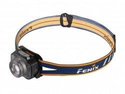 Fenix - Latarka HL40R 600lm - szara