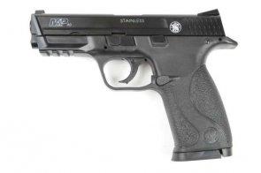 Replika pistoletu S&W M&P40