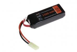 Akumulator LiPo 11,1V 1500mAh 20/40C