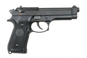 Replika gazowa pistoletu GGB-9606
