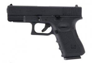 WE - Replika Glock 19 Gen3 BlowBack