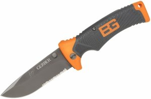 Gerber - BEAR GRYLLS - Folding Sheath Knife