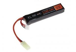 GFC - Akumulator LiPo 11,1V 1100mAh 20C