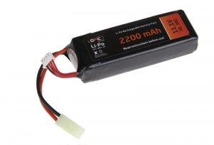 GFC - Akumulator LiPo 11,1V 2200mAh 20C
