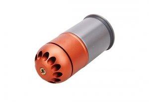 SHS - Granat gazowy 40mm na  84 kulki