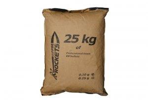 Rockets - Kulki BIO 0,20g 25kg