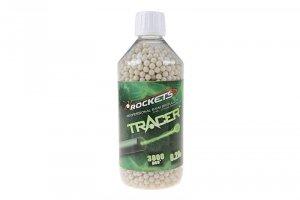 Rockets - Kulki Tracer 0,20g 3000szt.