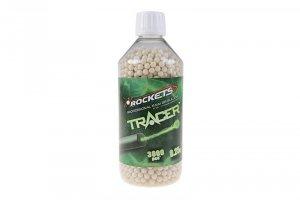Rockets - Kulki Tracer 0,25g 3000szt.