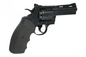 Tokyo Marui - Replika Colt Python 357 mag. - 4 calowa