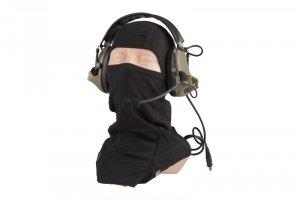 Zestaw słuchawkowy typu COM - tan