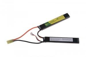 ElectroRiver - Akumulator LiPo 7,4V 2600mAh 20C