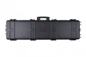 Nuprol - Walizka transportowa NP XL Hard Case - czarna