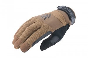 Rękawice taktyczne Armored Claw Accuracy - tan