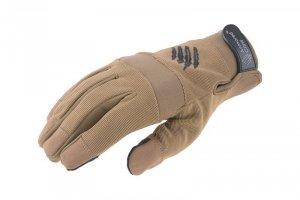 Rękawice taktyczne Armored Claw Shooter Cold Weather - tan