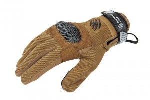 Rękawice taktyczne Armored Claw Shield Hot Weather - tan