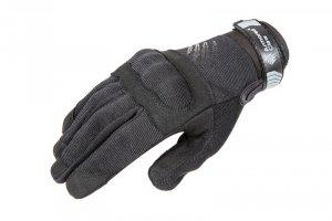 Rękawice taktyczne Armored Claw Shield Flex Hot Weather - Czarne