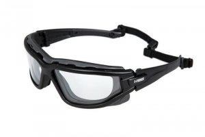 Pyramex - Okulary I-FORCE Clear Antifog