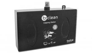 Bolle - Stacja czyszcząca B-Clean - Metal - B400