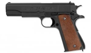 Tokyo Marui - M1911 Government - HopUp - HG - Sprężynowy