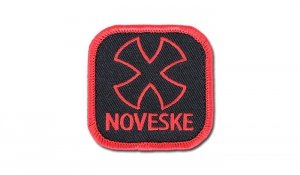 Naszywka Noveske Logo