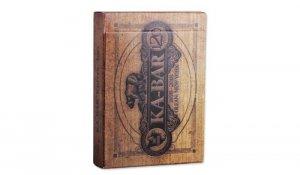 Ka-Bar 9914 - Karty do gry - Playing Cards