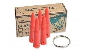 Strike Industries - Zbijak Dummy Round 7,62x39mm - 5 szt.