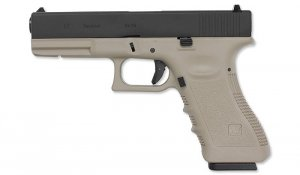 WE - Replika G17 Gen3 - TAN