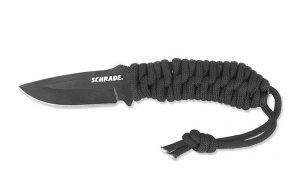 Schrade - Full Tang Fixed Blade Neck Knife - SCHF46