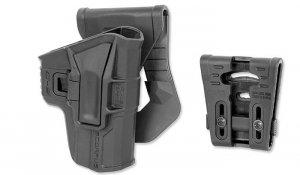 FAB Defense- Kabura M1 Lvl 1 Retention - Glock 9mm/.40 - Roto - G-9S