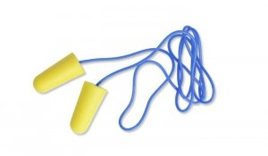 Earmor - Zatyczki do uszu MaxDefense - M02