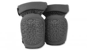 ALTA - Ochraniacze kolan CONTOUR 360 Vibram Cap - Czarny - 52933