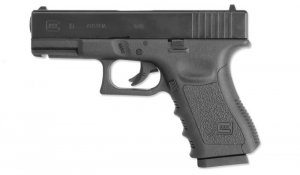 Umarex - Replika CO2 Glock 19 Gen3