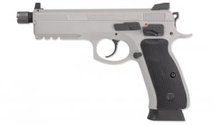 ASG - Replika CO2 CZ 75 SP-01 Shadow - Urban Grey