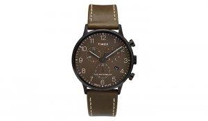 Timex - Zegarek Waterbury z chronografem - TW2T27900