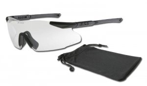ESS - Okulary ICE One Clear - 740-0005
