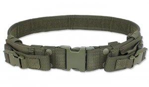 Condor - Pas Tactical Belt - Zielony OD - TB-001