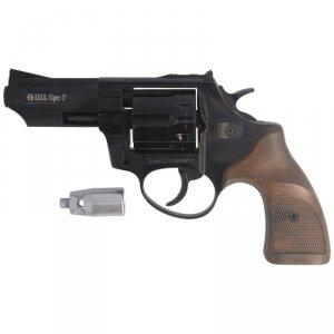 Ekol - Rewolwer alarmowy kal. 6mm (Viper 3'' K-6L Black GEN-2)