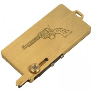 Kapiszonownik Gold Capper New Model Peacemaker (UNIKAP-PNGP)