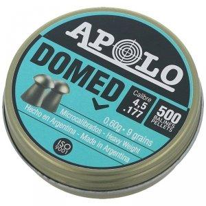 Apolo - Śrut Premium Domed 4,50mm 500szt. (E19913.G2)