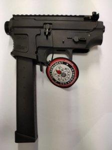 G&G - Kompletny korpus ARP9 z magazynkiem