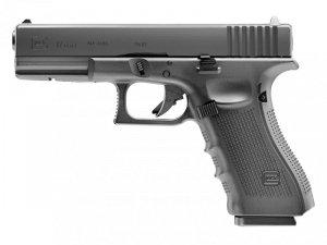 Umarex - Replika CO2 Glock 17 Gen4 - 2.6434